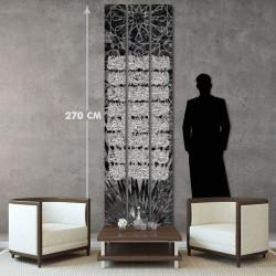 ديكور جداري ثلاثي  WF 042