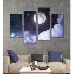 لوحة جدارية موديل SV 004