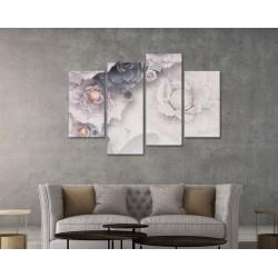 لوحة جدارية موديل SV 018